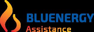 Bluenergy Assistance Logo