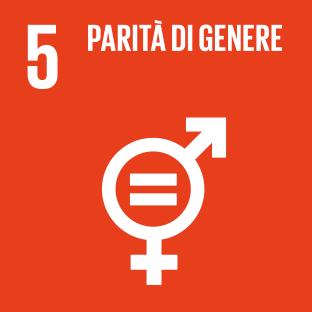 icona parità di genere