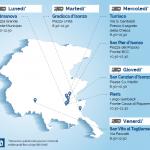 immagine camper mappa