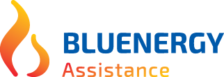 logo Bluenergy Assistance