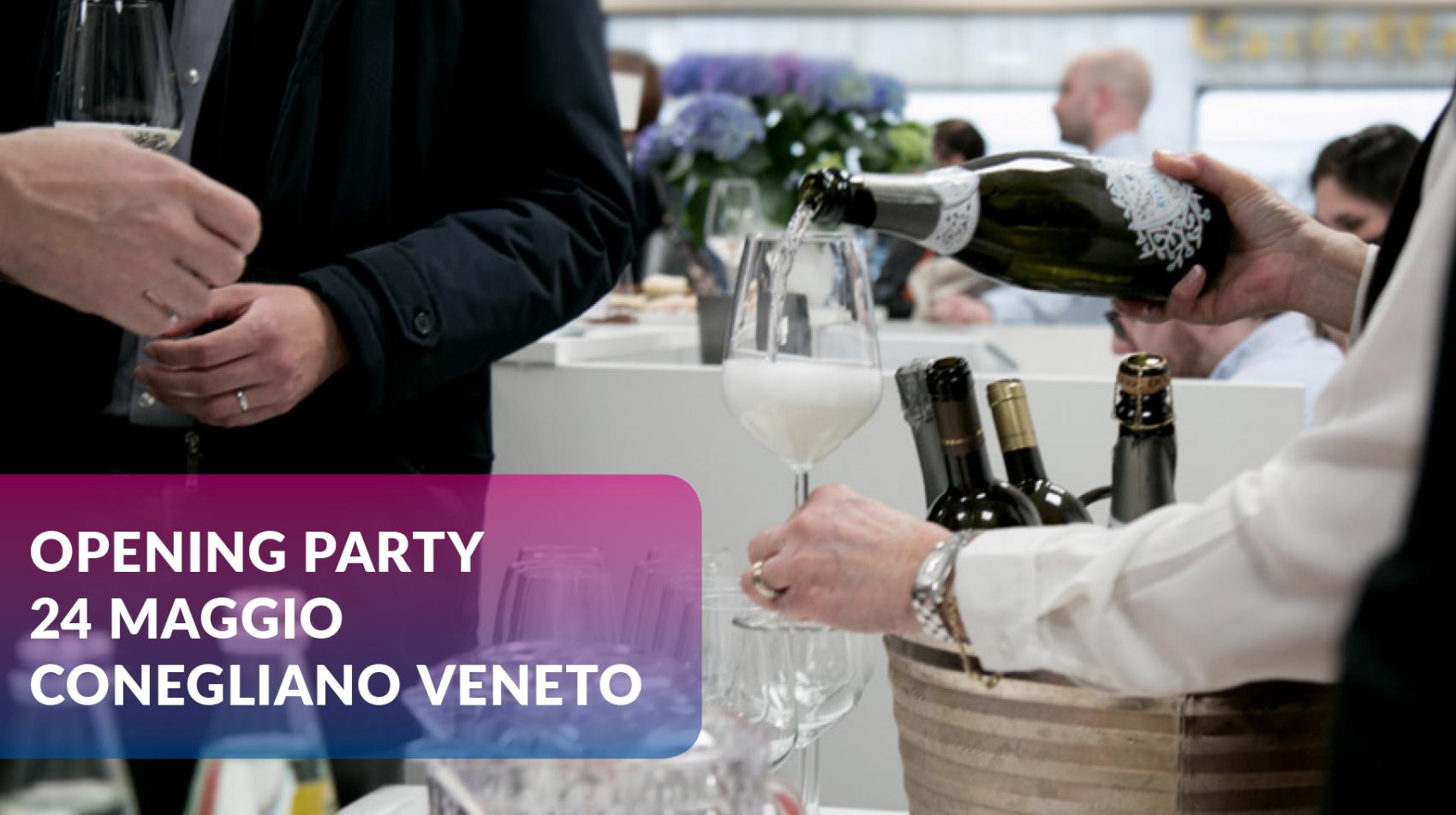 Apre il primo punto vendita Bluenergy in Veneto