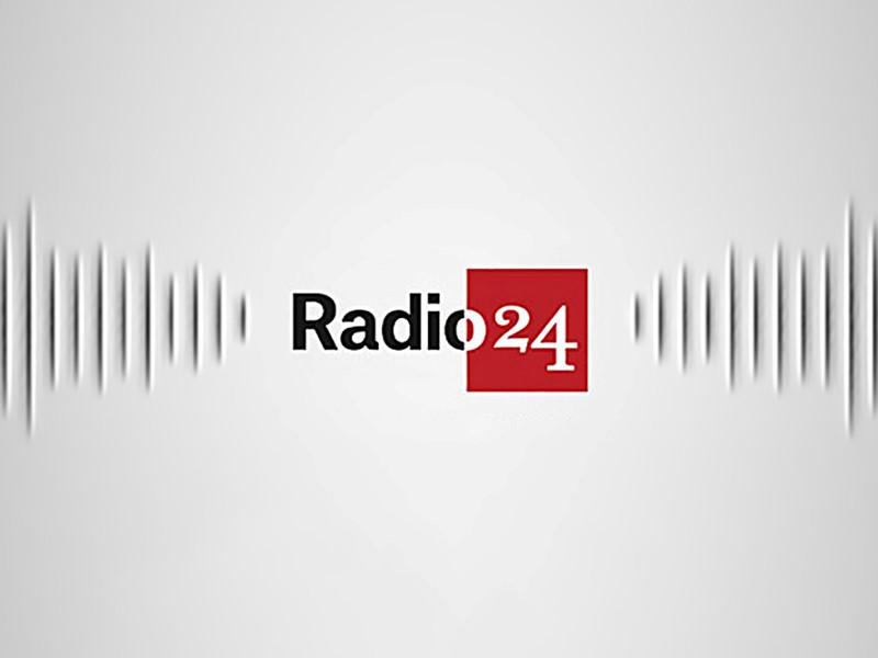Bluenergy su Radio24