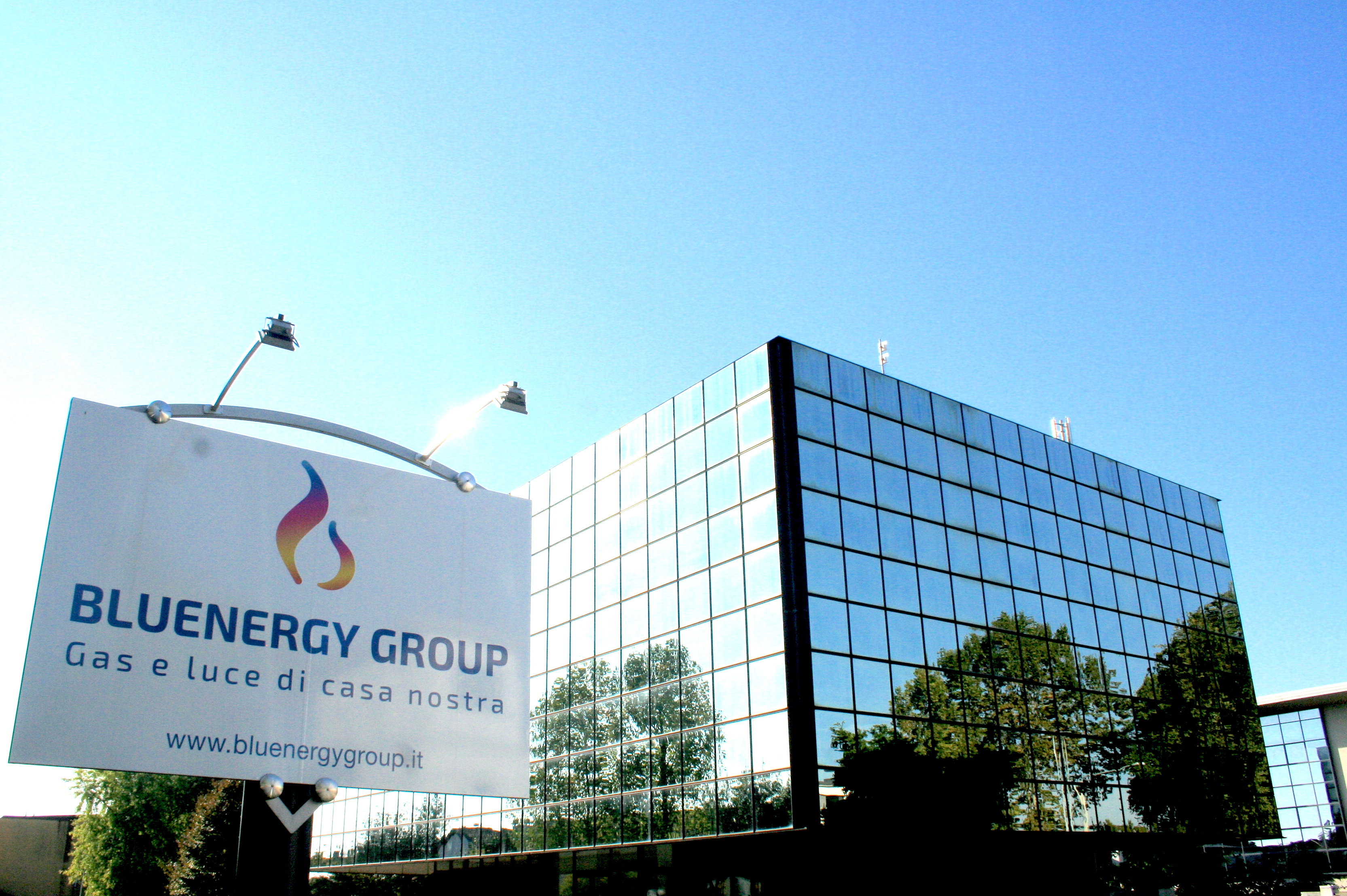 "Cerved Certifica A ""A3.1"" il rating di Bluenergy Group"