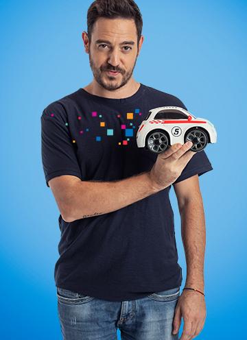 Scopri l'offerta Bluenergy dedicata alla Mobilità elettrica.