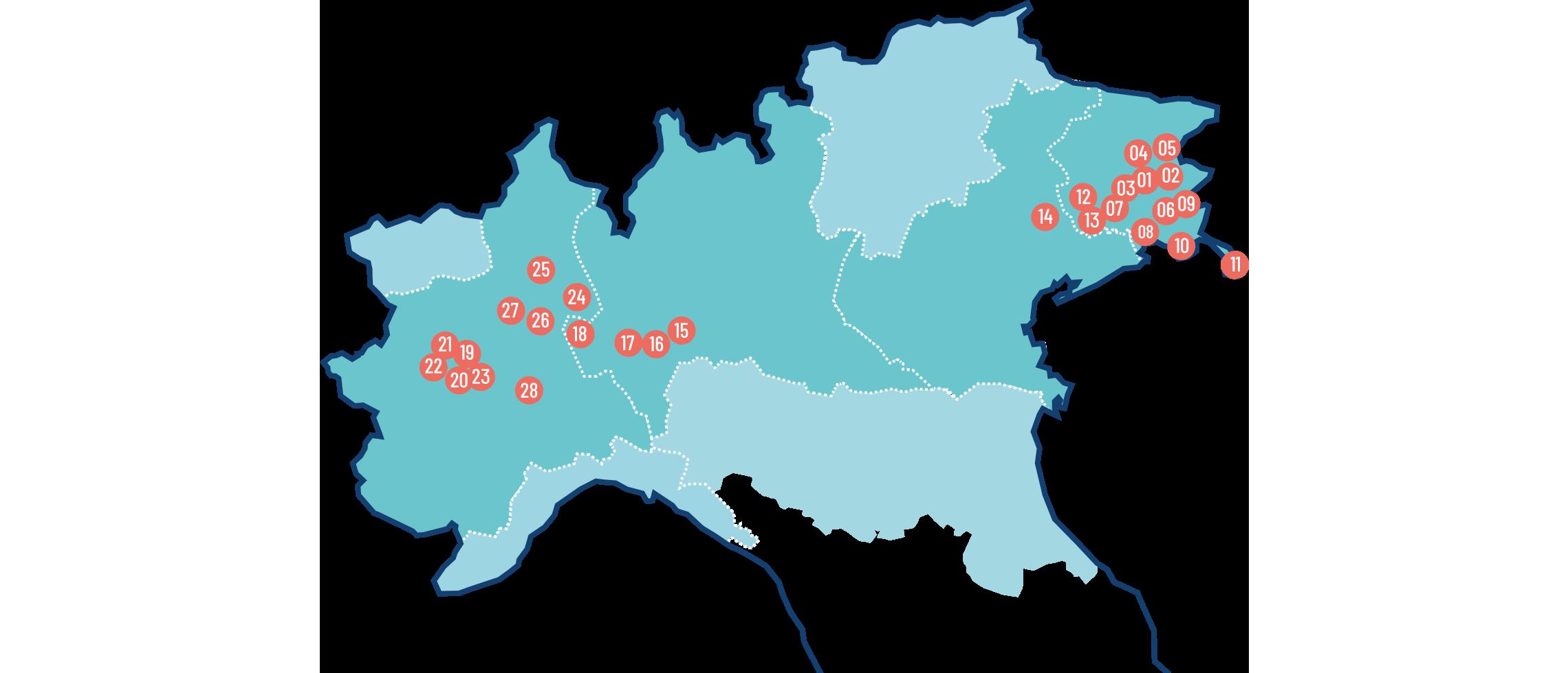 immagine mappa BLuenergy