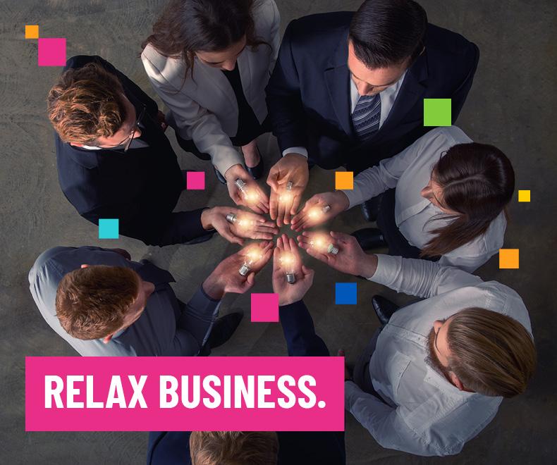 Tariffe luce Relax business