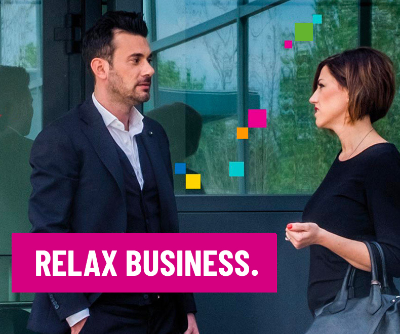 Tariffe luce Relax business