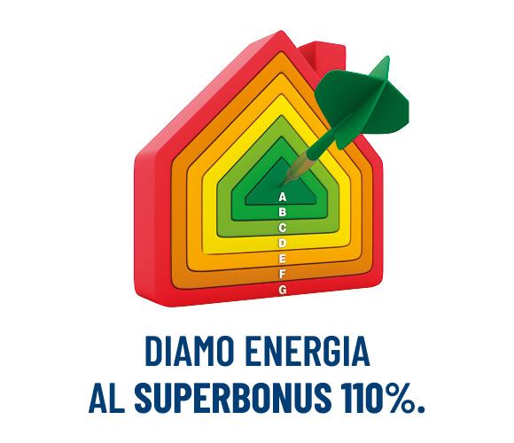 diamo energia al superbonus 110%